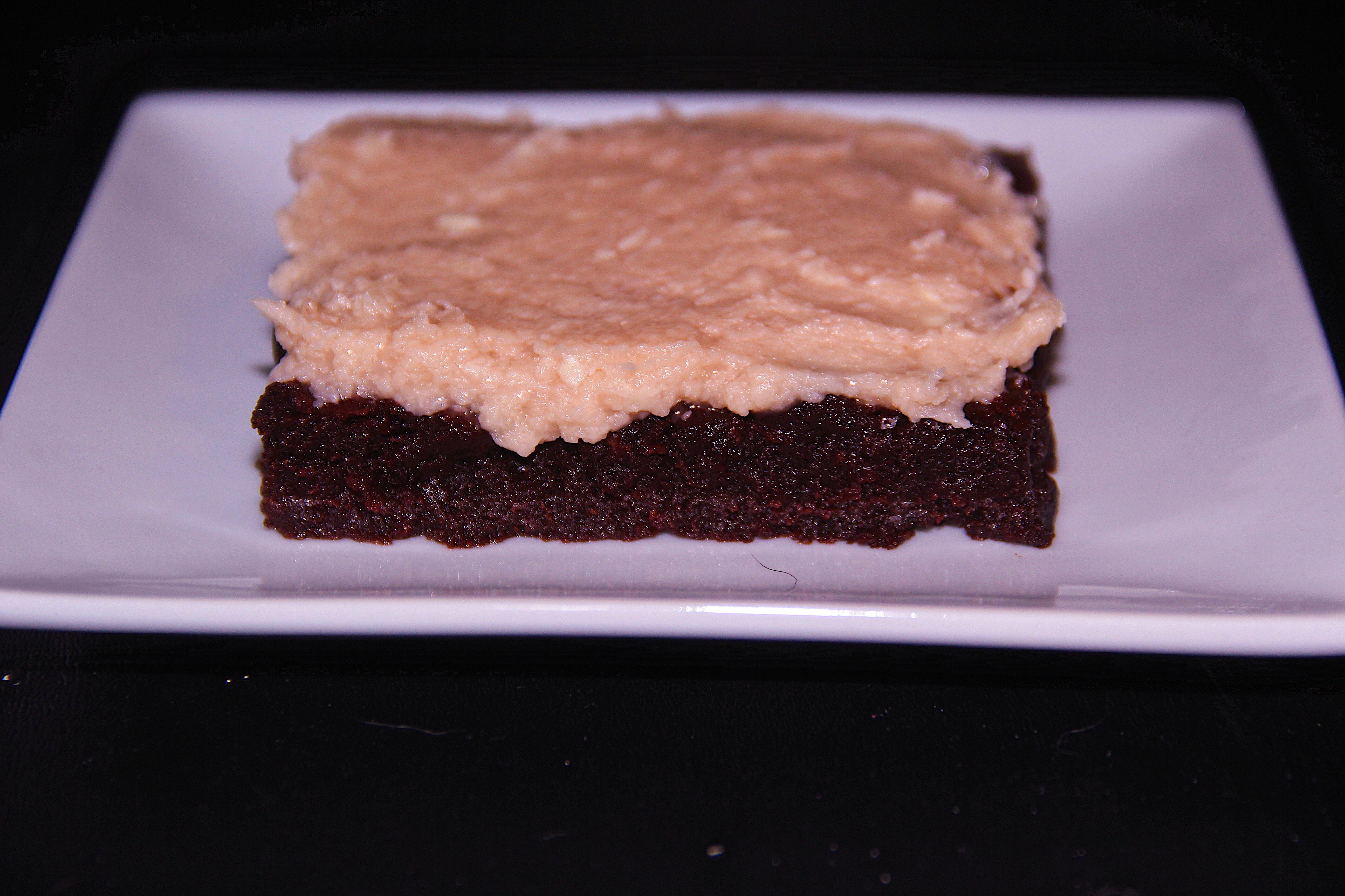 Manischewitz Brownies