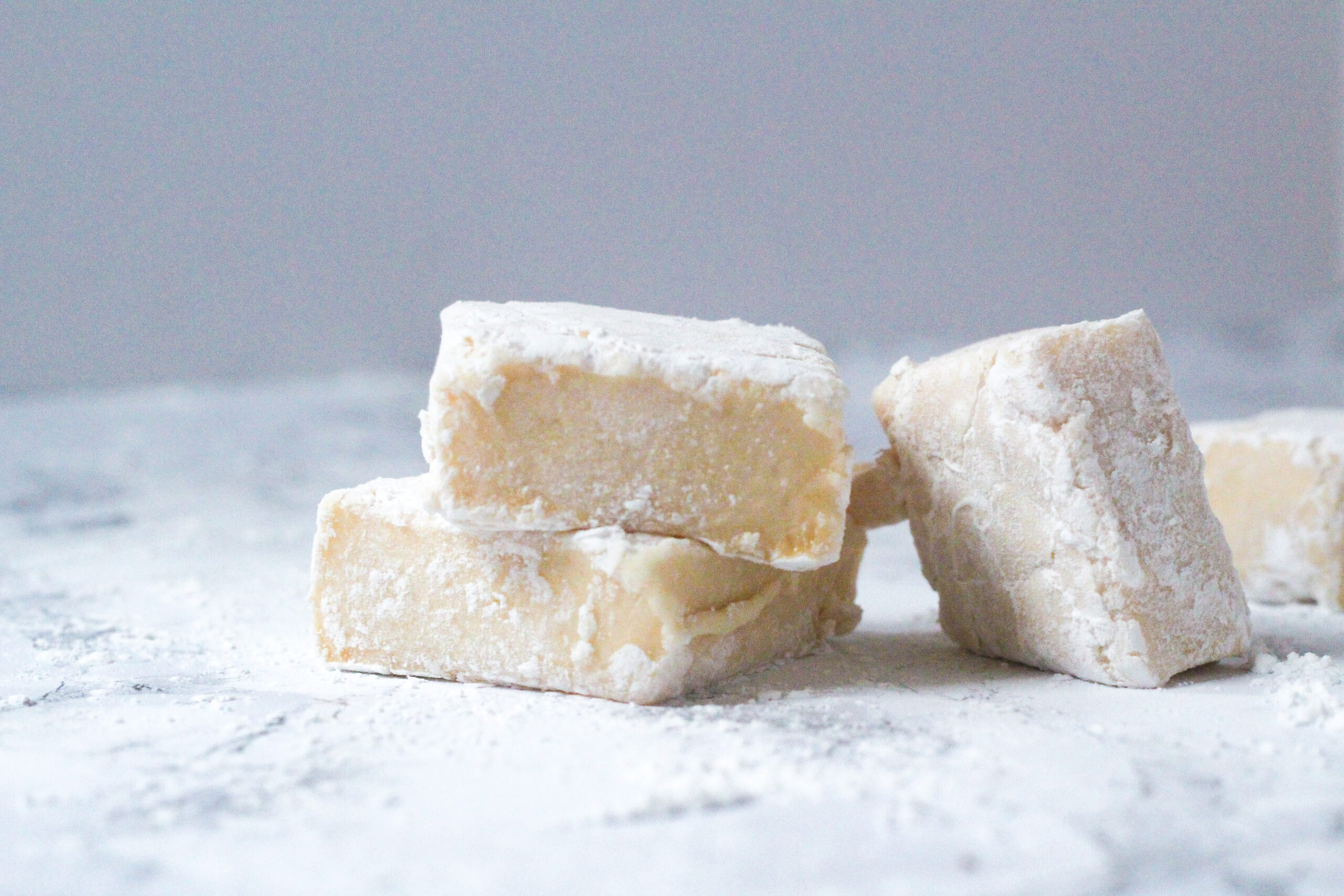 Bailey's Marshmallows